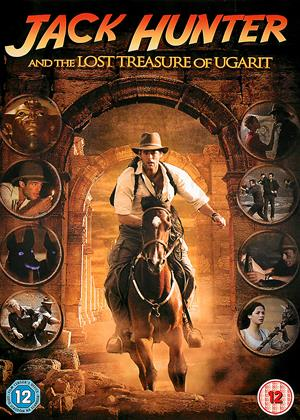 Jack Hunter and the Lost Treasure of Ugarit Online DVD Rental