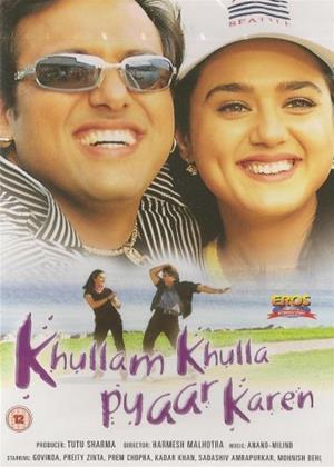 Khullam Khulla Pyaar Karen Online DVD Rental