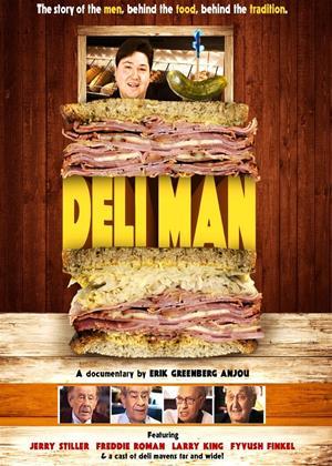 Deli Man Online DVD Rental
