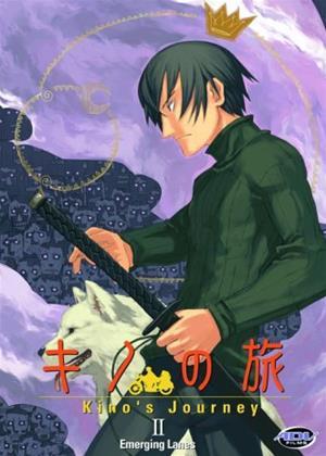 Rent Kino's Journey: Vol.2 (aka Kino no tabi) Online DVD Rental