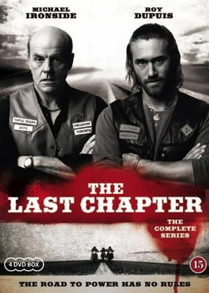The Last Chapter Online DVD Rental
