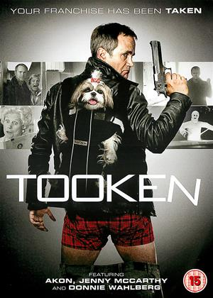 Rent Tooken Online DVD Rental