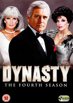 Dynasty: Series 4 Online DVD Rental