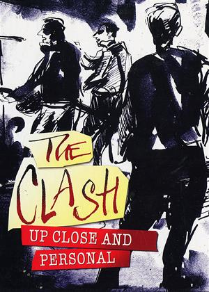 The Clash: Up Close and Personal Online DVD Rental