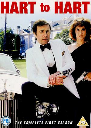 Hart to Hart: Series 1 Online DVD Rental