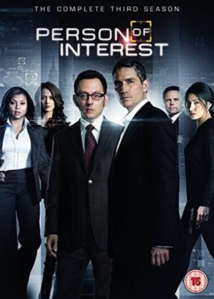 Person of Interest: Series 3 Online DVD Rental