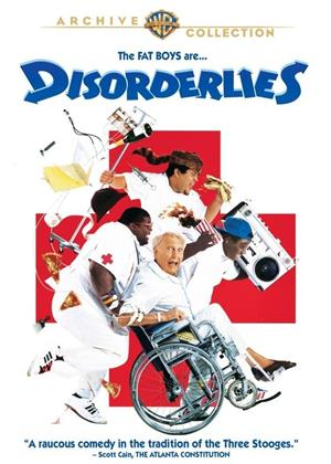 Disorderlies Online DVD Rental