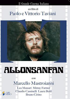 Allonsanfan Online DVD Rental