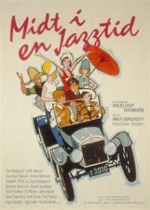 Rent Jazz All Around (aka Midt i en jazztid) Online DVD Rental