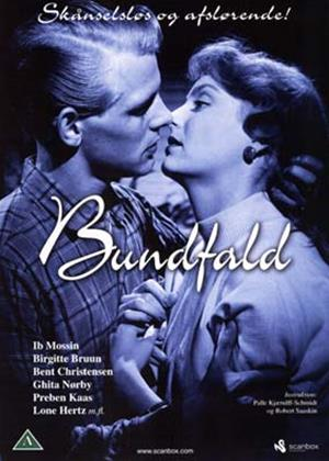 Rent Sin Alley (aka Bundfald) Online DVD Rental