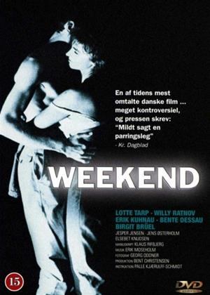 Rent Weekend Online DVD Rental