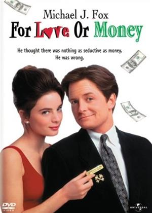For Love or Money Online DVD Rental