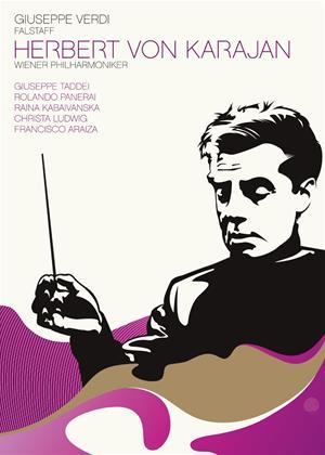 Rent Verdi: Falstaff Online DVD Rental