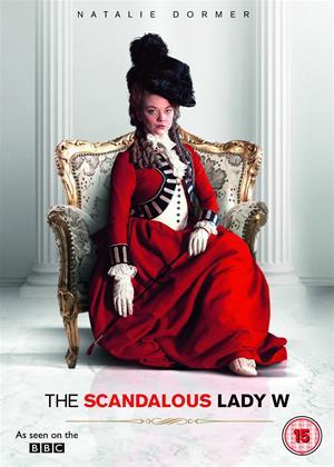 The Scandalous Lady W Online DVD Rental