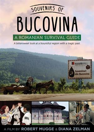 Rent Souvenirs of Bucovina: A Romanian Survival Guide Online DVD Rental