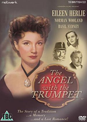 Rent The Angel with the Trumpet Online DVD Rental