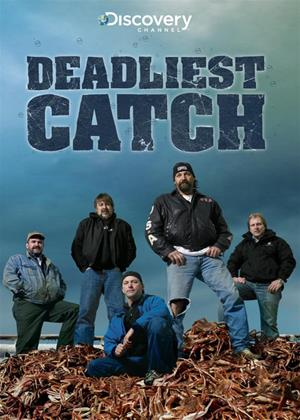 Deadliest Catch: Series 11 Online DVD Rental