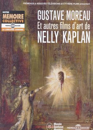 Rent Gustave Moreau Et Autres Films D'art De Nelly Kaplan Online DVD Rental