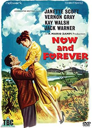 Now and Forever Online DVD Rental