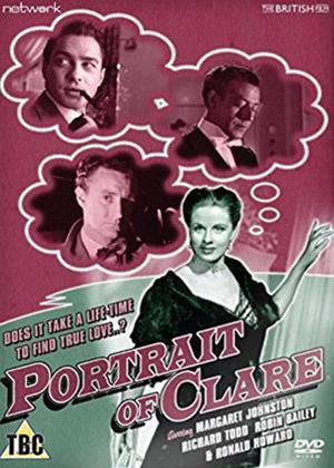 Rent Portrait of Clare Online DVD Rental