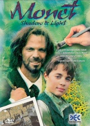 Monet: Shadow and Light Online DVD Rental