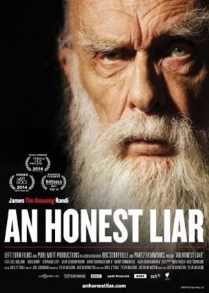 An Honest Liar Online DVD Rental