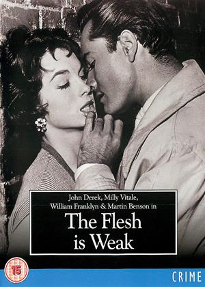 The Flesh is Weak Online DVD Rental