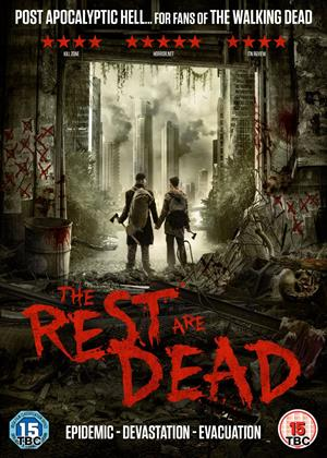 Rent The Rest Are Dead (aka Chrysalis) Online DVD Rental