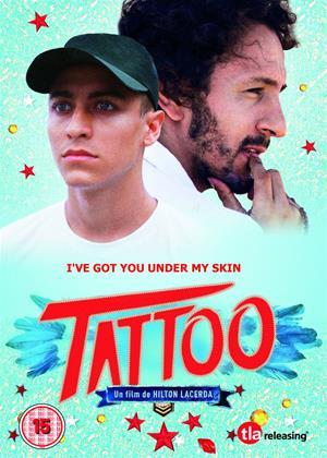 Tattoo Online DVD Rental