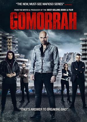 Gomorrah Series Online DVD Rental