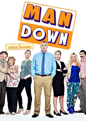 Man Down Online DVD Rental