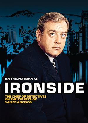 Ironside Online DVD Rental