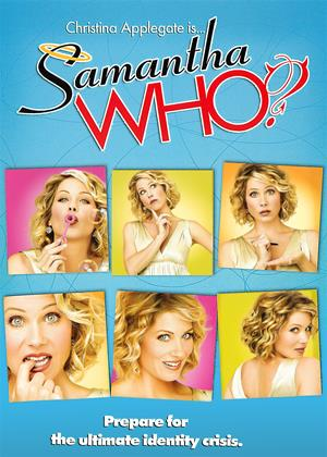Samantha Who? Online DVD Rental