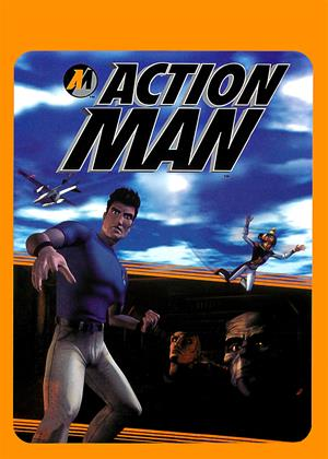 Action Man Online DVD Rental