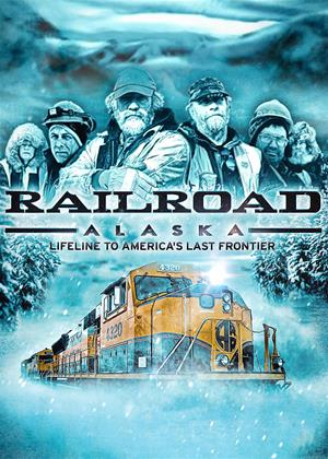 Railroad Alaska Online DVD Rental