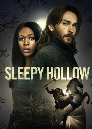 Sleepy Hollow Series Online DVD Rental