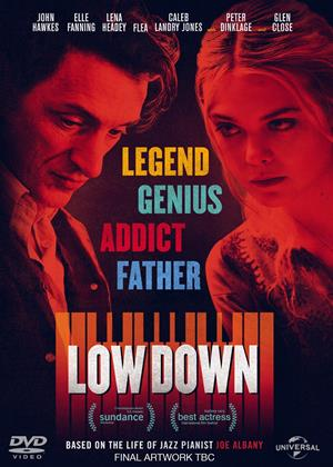 Low Down Online DVD Rental