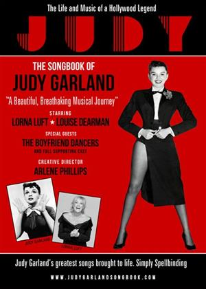 Rent Judy Garland: The Songbook Online DVD Rental