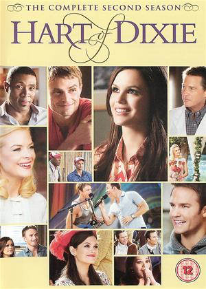 Rent Hart of Dixie: Series 2 Online DVD Rental