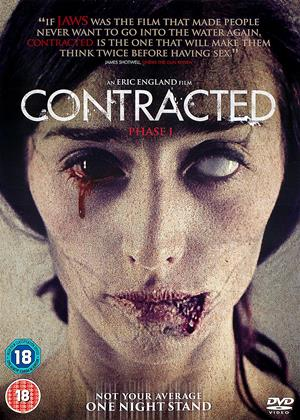 Contracted: Phase 1 Online DVD Rental