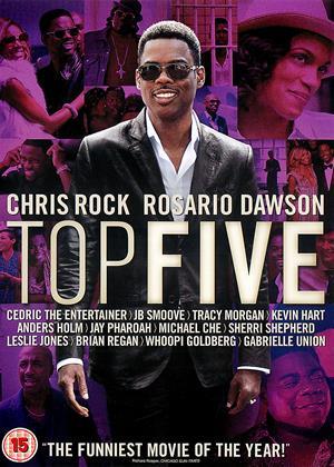 Top Five Online DVD Rental