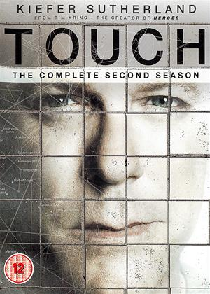 Touch: Series 2 Online DVD Rental