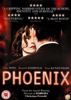 Rent Phoenix (aka Feniks) Online DVD Rental