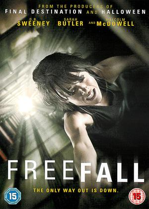 Rent Free Fall Online DVD Rental