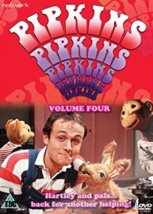 Rent Pipkins: Vol.4 Online DVD Rental