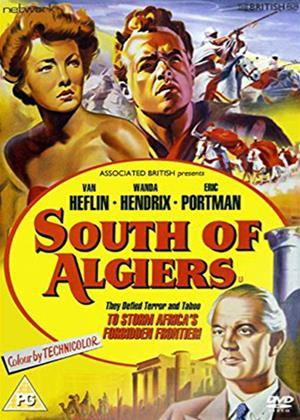 South of Algiers Online DVD Rental