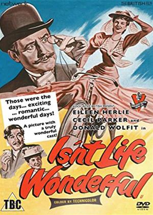 Isn't Life Wonderful! Online DVD Rental