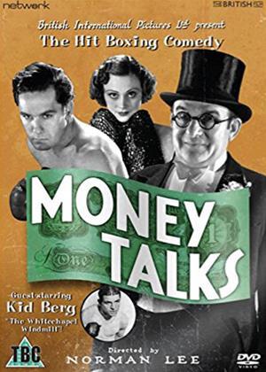 Money Talks Online DVD Rental