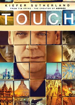 Touch Series Online DVD Rental