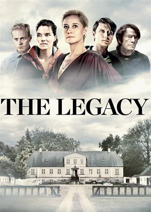 The Legacy Series Online DVD Rental